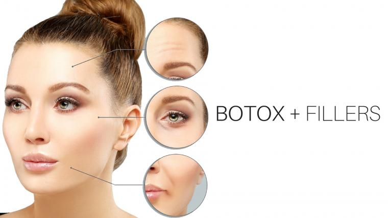 Botox Dermal Fillers Newport News   Numa Spa