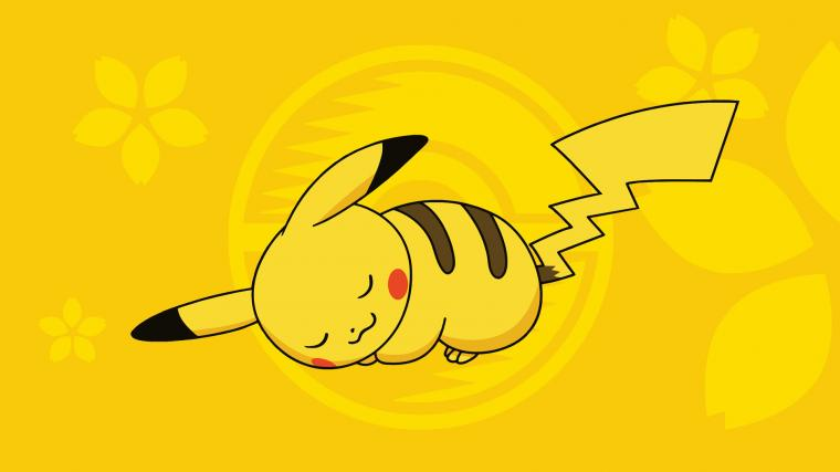 Pichu Wallpaper 59 images
