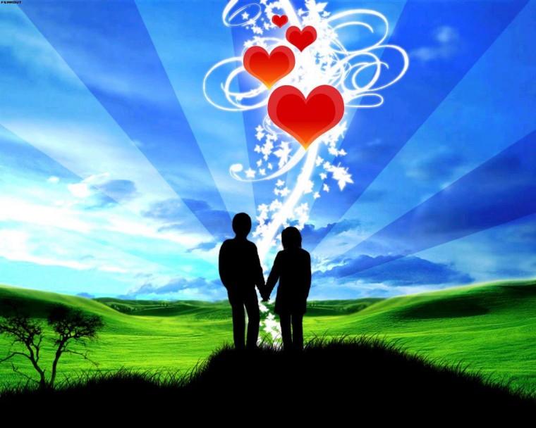 Love desktop wallpaper 0028