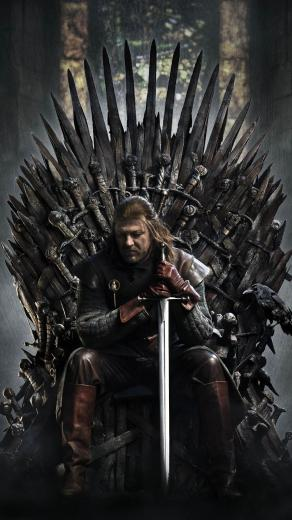 Ned Stark   Game of Thrones Mobile Wallpaper 5028