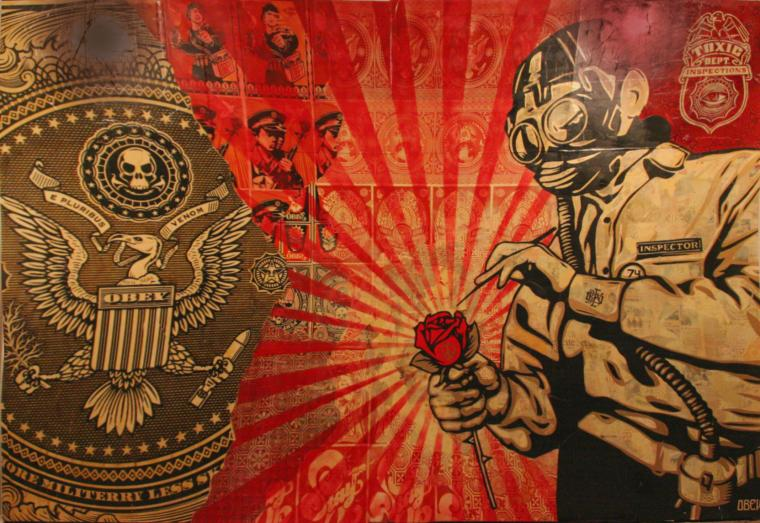 Pics Photos   Obey Wallpapers