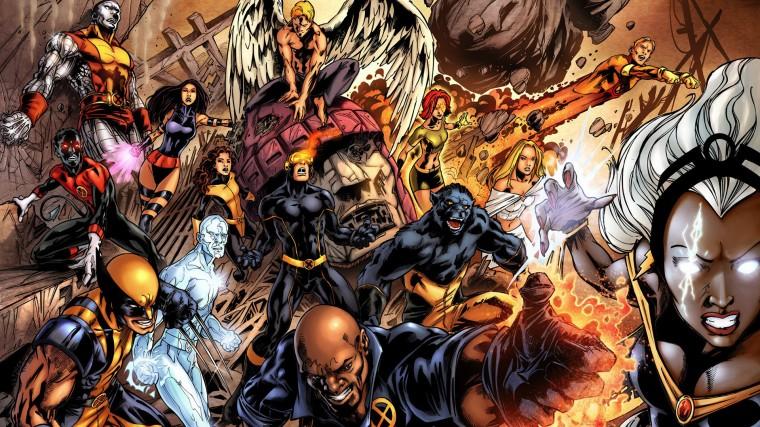 Men Marvel Wallpaper 1920x1080 XMen Marvel Comics
