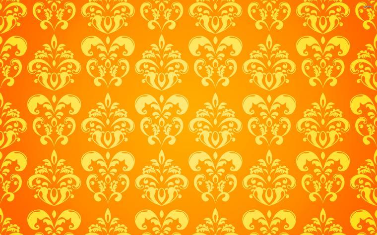 Vintage pattern wallpaper   Vector wallpapers   868