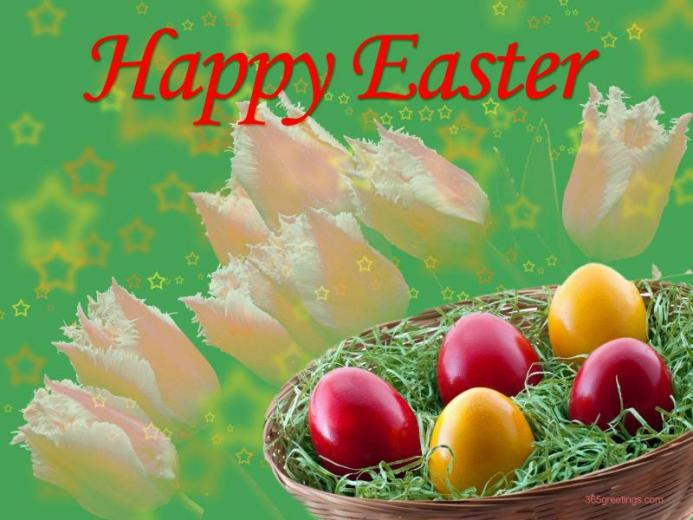 Snoopy easter wallpaper Index of