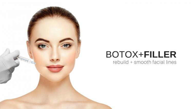 Naturalbeauty   The difference between botox and filler