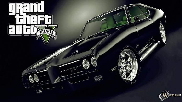 Cars Grand Theft Auto GTA V Wallpaper HDjpg