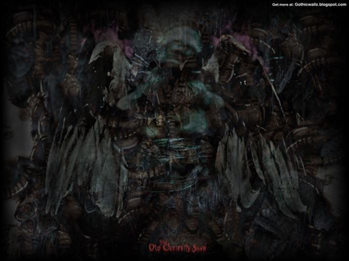 Horror Pictures   evil wallpapers