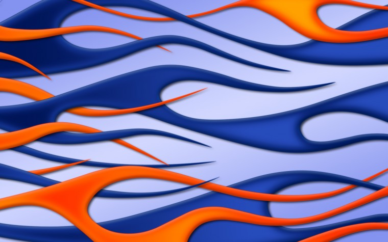 flames Wallpaper Background 12262