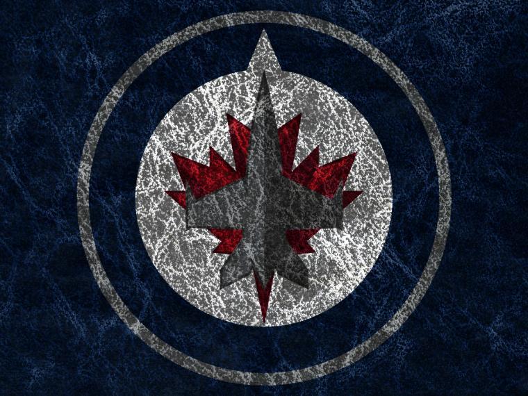 Winnipeg Jets by CorvusCorax92