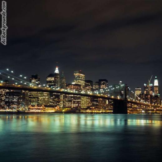 City Lights Backgrounds   Twitter Myspace Backgrounds