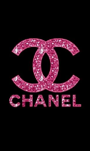 Chanel Pink Live Wallpaper for Android by Vibrant Grape   Appszoom