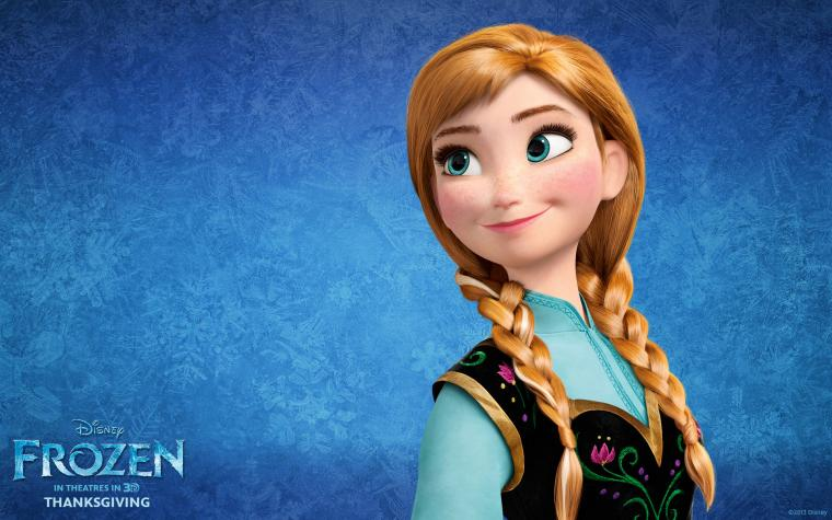 Frozen 2013 Movie Wallpapers [HD] Facebook Timeline Covers