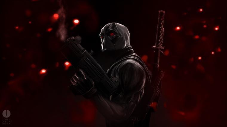 Pics Photos   Deadpool Wallpaper Hd Deadpool Wallpapers Hd