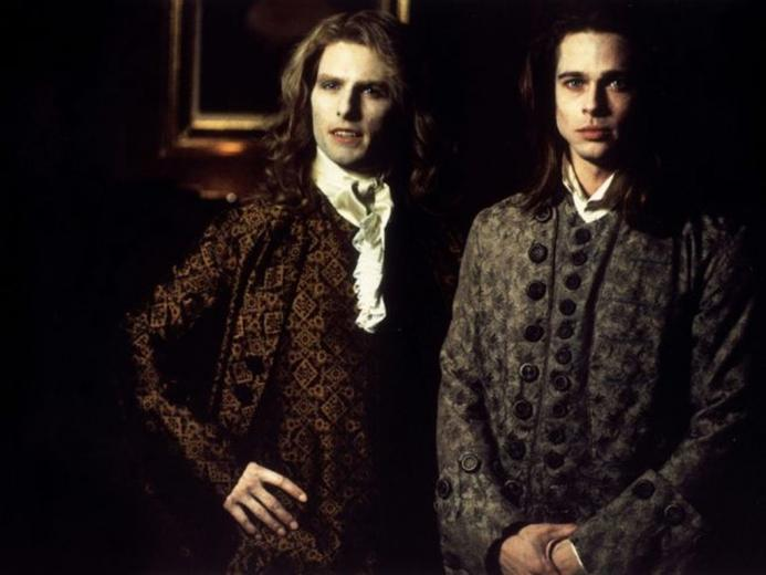 cinemacommy Interview with the Vampire still getting its remake