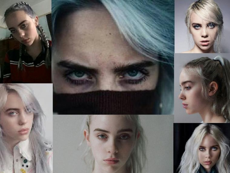 Billie Eilish imgenes Billie HD fondo de pantalla and