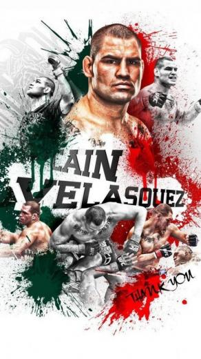 Cain Velasquez Wallpaper UFC Cain velasquez Ufc fighters Ufc