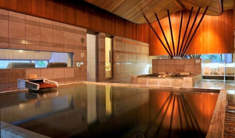 Hoshino Resorts plans to open Japanese style inn in US   Nikkei