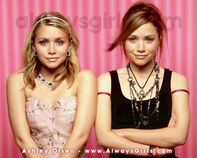Olsen Twins Wallpapers list