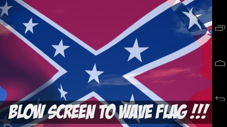 Rebel Flag Wallpaper loopelecom