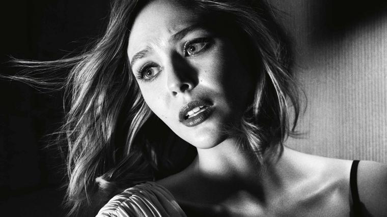 Elizabeth Olsen Wallpapers   HD HdCoolWallpapersCom