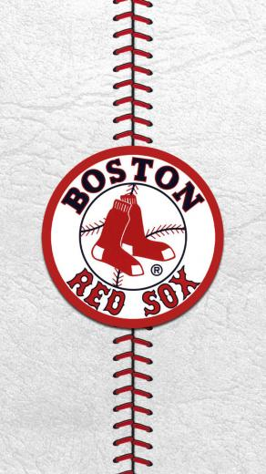 iPhone 5 Wallpaper Sports boston redsox