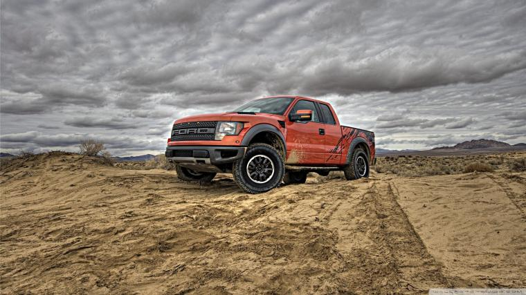 Ford F 150 Svt Raptor Wallpaper 1920x1080 Ford F 150 Svt Raptor