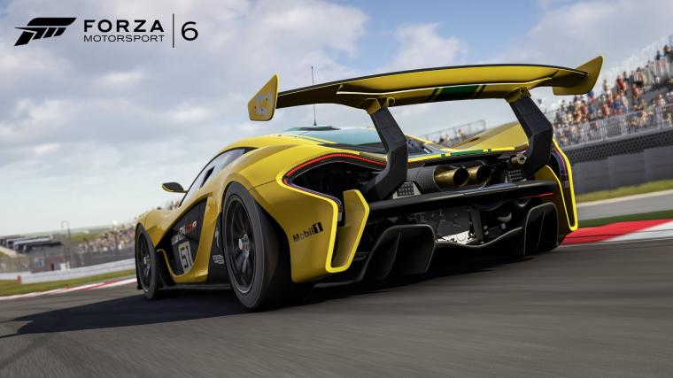 2015 McLaren P1 GTR HD Wallpaper Background Image 1920x1080