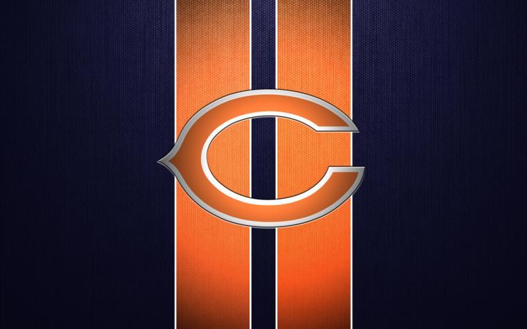 Chicago Bears Logo Wallpaper Chicago bears wallpaper