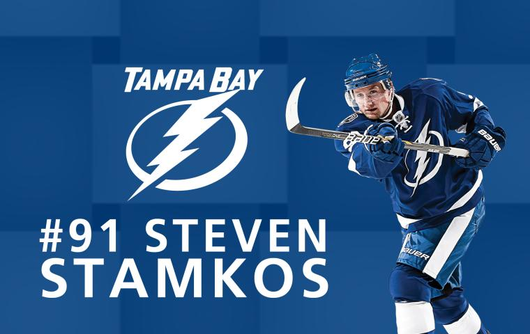 Steven Stamkos Wallpaper   Tampa Bay Lightning Photo 30398496