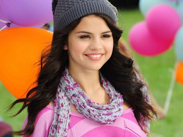 Selena Wallpaper   Selena Gomez Wallpaper 21145422