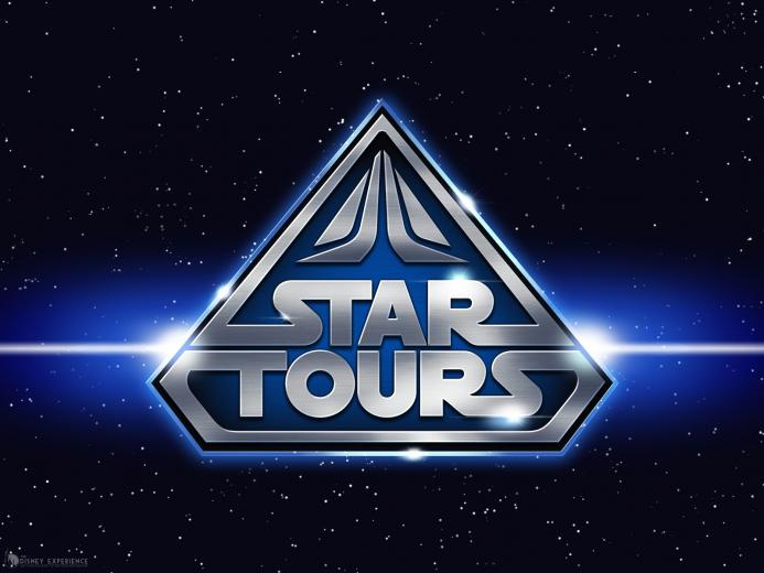 Star Tours 2 silver