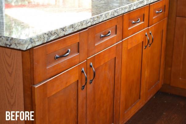 Source URL httpwwwlittlemissmommacom201305our kitchen remodel