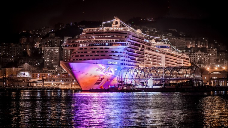 Vehicles   Cruise Ship Wallpaper