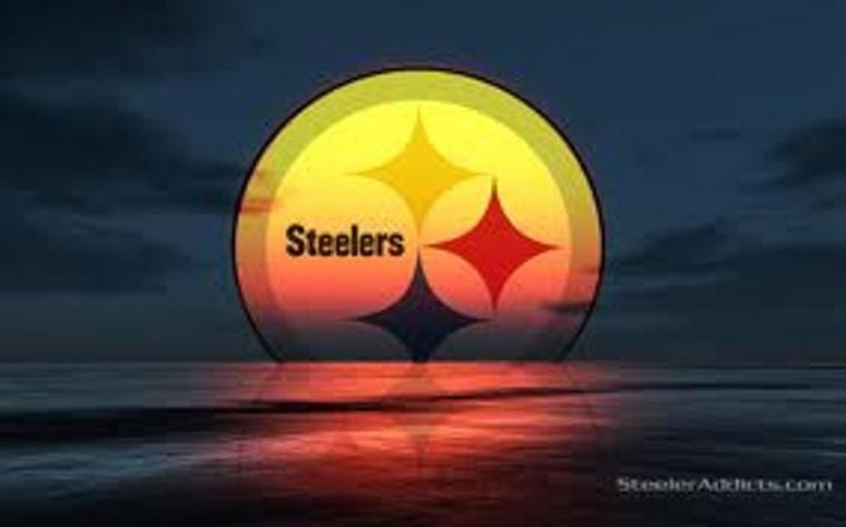 steeler invasion begins