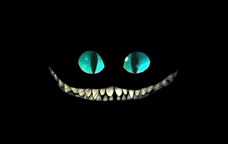 Download Cheshire Cat Wallpaper 1900x1200 Wallpoper 424715