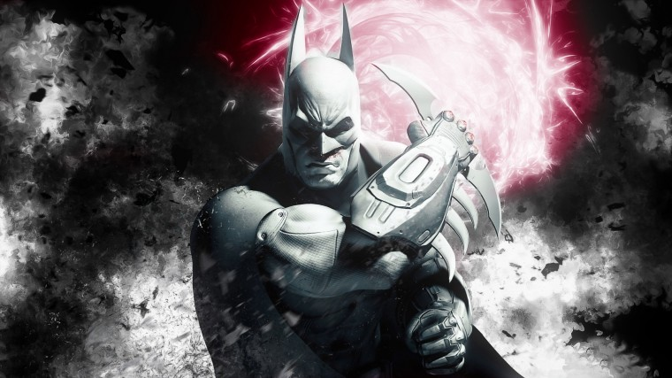 Batman Arkham City Wallpaper Hd 19201080 21880 HD Wallpaper Res