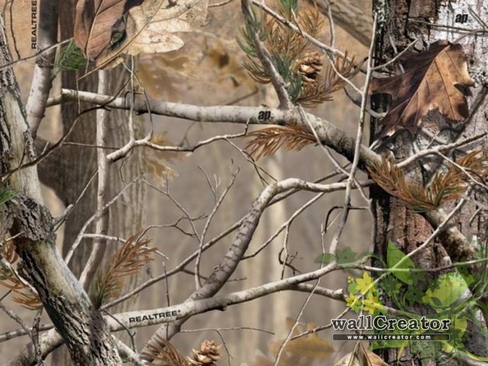 comrealtreerealtree camo wallpaper border realtreecomhtm