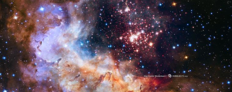 HubbleSite Images