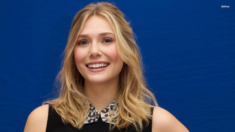Elizabeth Olsen HD wallpapers download