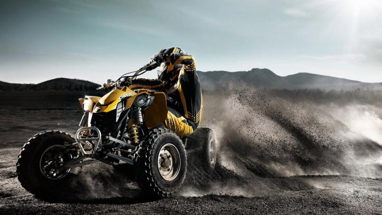 Cool ATV Drift Wallpaper High Res Pics 621166 2556 Wallpaper Cool