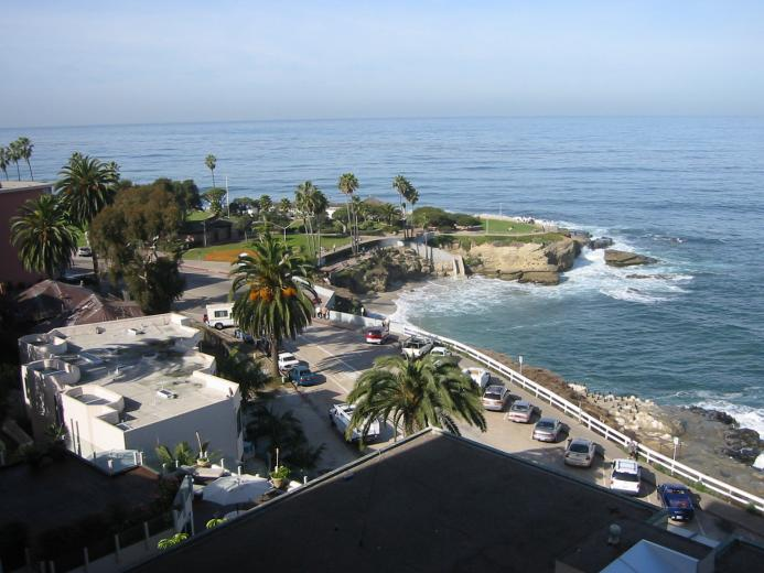 Pin La Jolla San Diego California United States Americas Wallpapers on