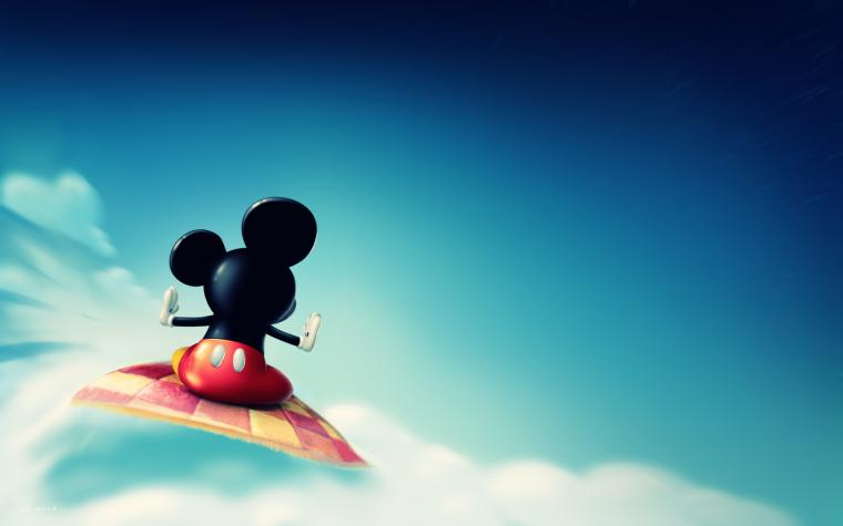 HD Wallpaper Disney Download