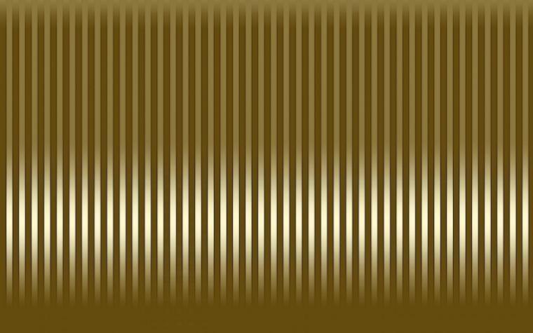 Gold And Black Striped Wallpaper Link golden line stripe