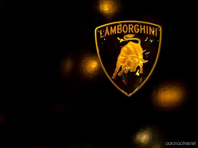 Download High Quality Lamborghini Logo Wallpaper HD 3919 Full