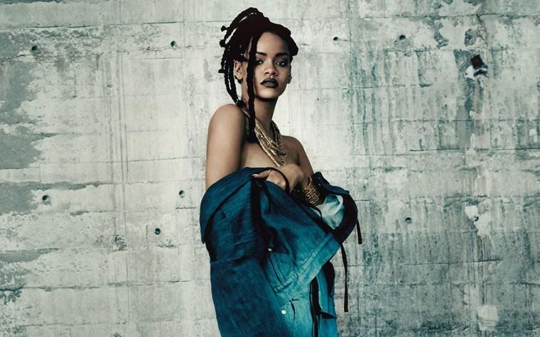Rihanna for I D magazine 2015   Rihanna Wallpaper 38107720