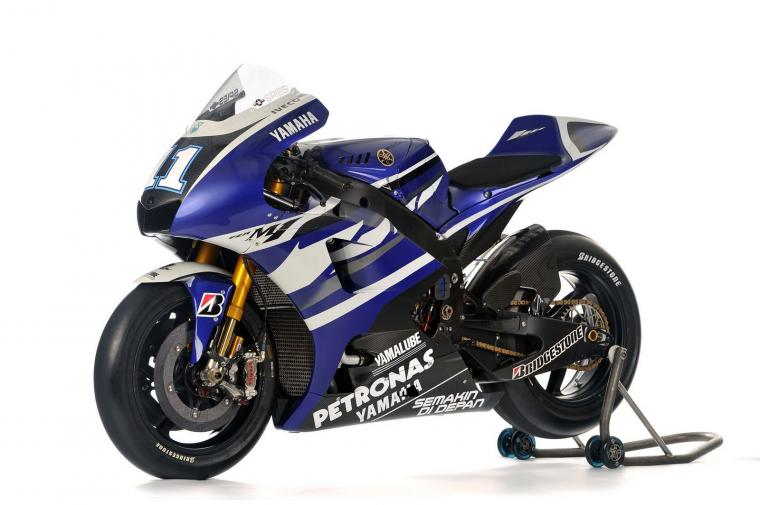 Yamaha YZR M1 MotoGP Wallpapers Bikes Cars Wallpapers