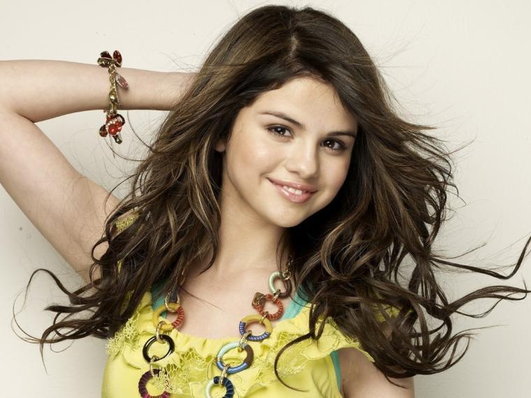 Selena Wallpaper   Selena Gomez Wallpaper 18600921