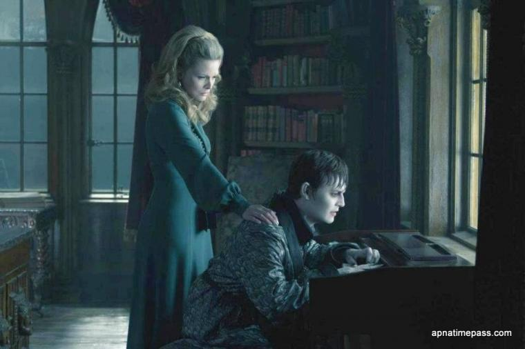 Dark Shadows Movie Wallpaper Dark Shadows Movie Wallpaper