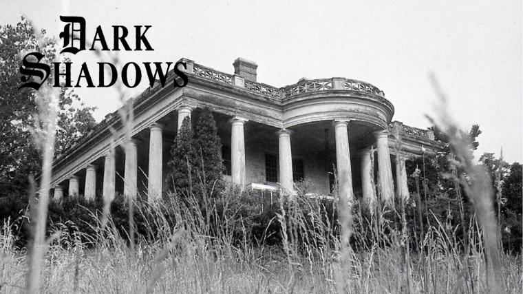 Dark Shadows Old House HD Wallpaper FullHDWpp   Full HD Wallpapers