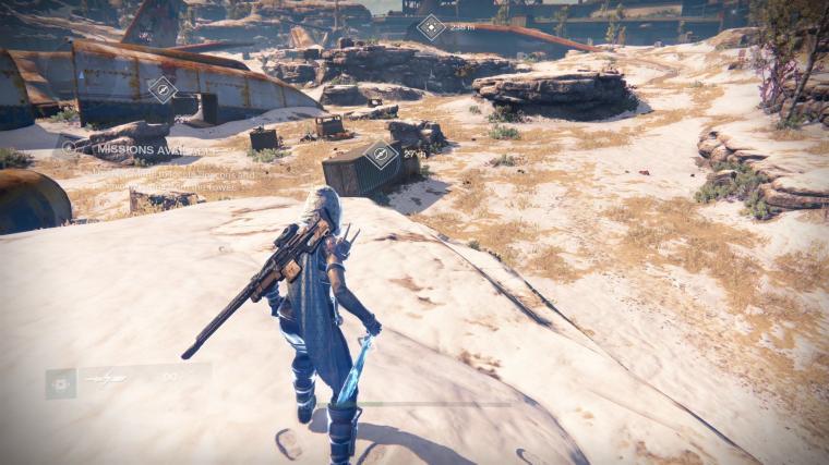destiny hunter blade dancer